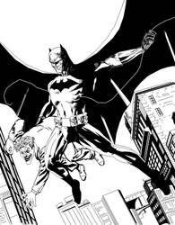 Bat by mcircosta87