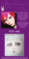 Maya LMC plush tutorial 1