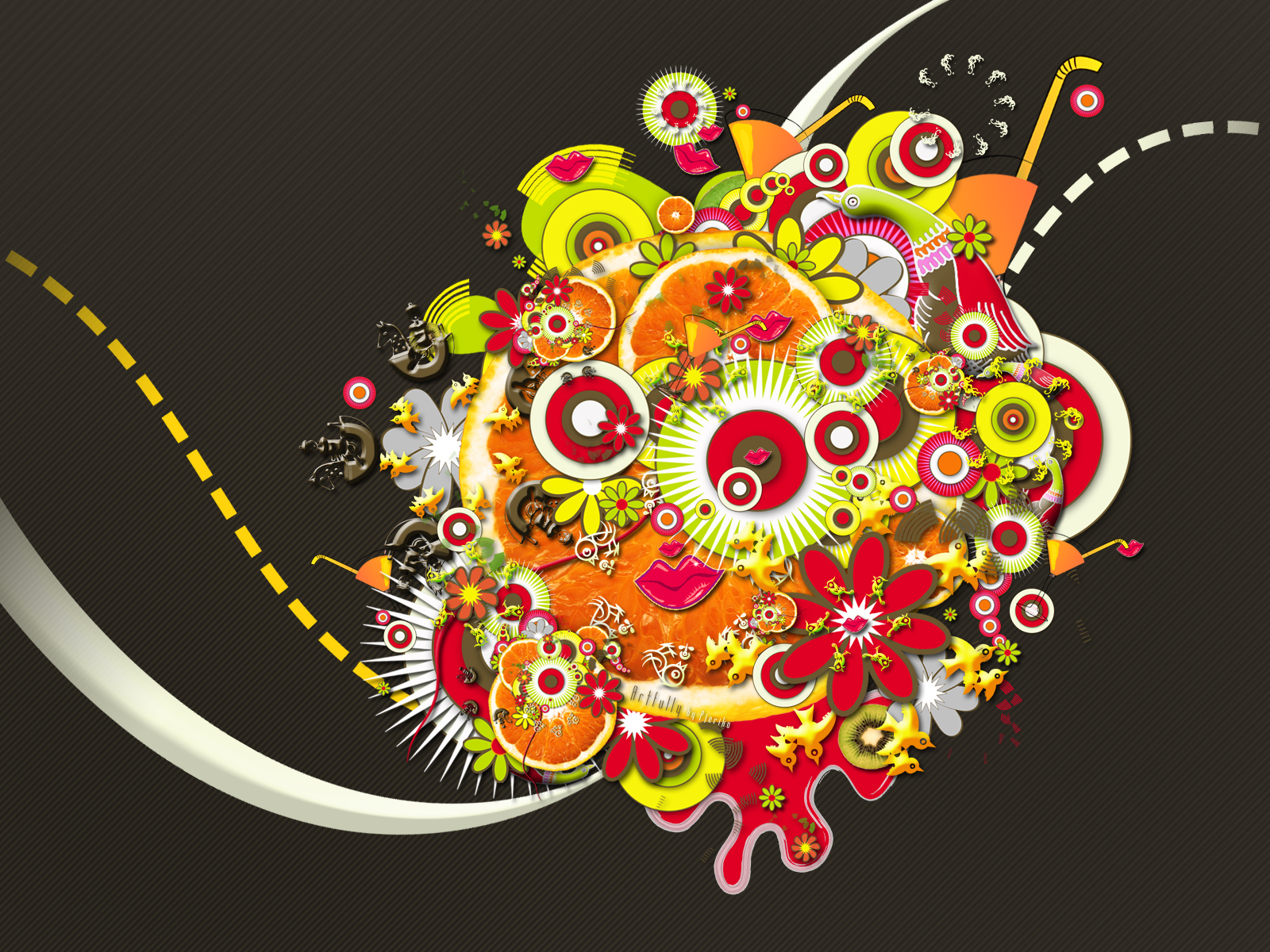 Artfully by Pjeriko