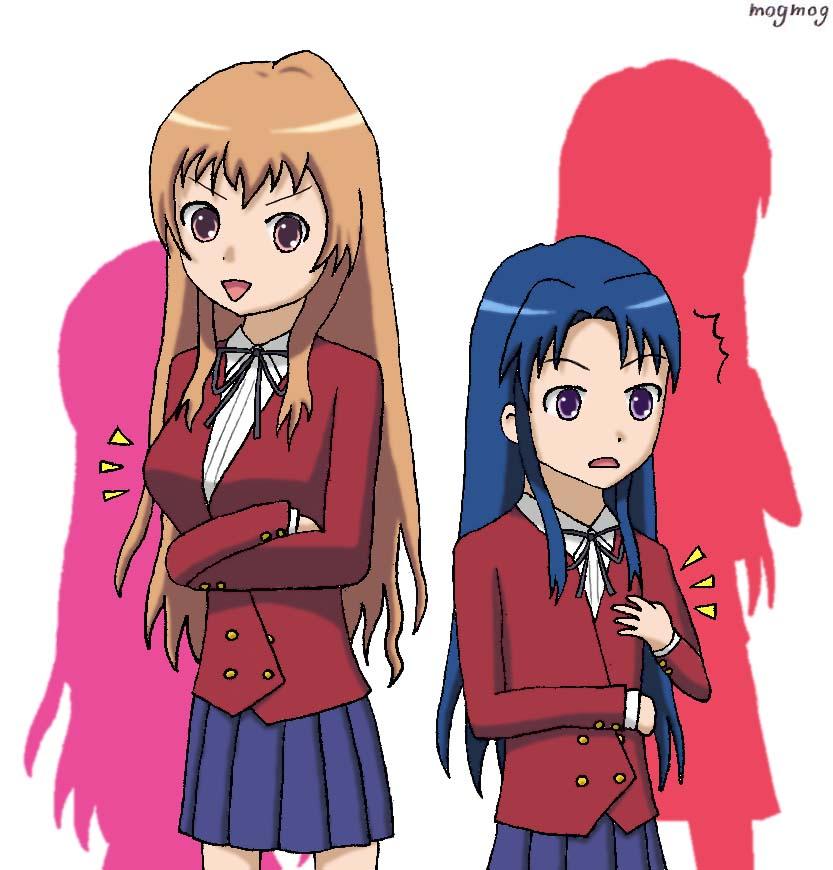 What's Wrong, Baka-chi? - BE by gomyugomyu
