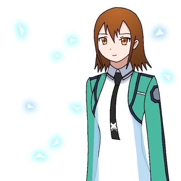 ID: The Irregular At Magic High School By Gomyugomyu On