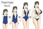 Topology Girl