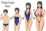 Topology Boy
