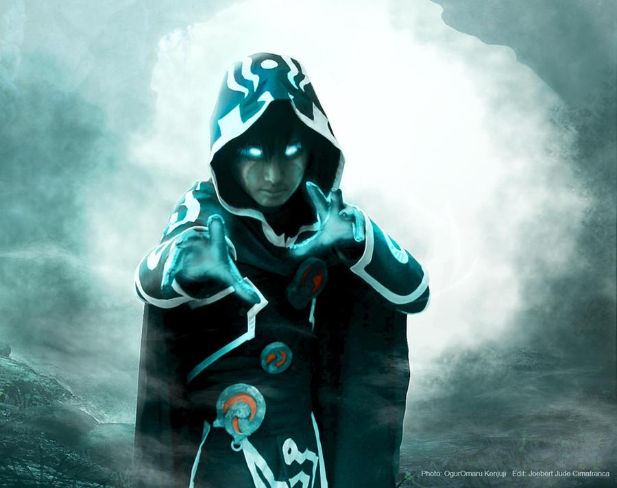 jace beleren hoodie - photo #32