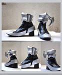 Aqua's Boots