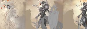 Work In Progress: Leona