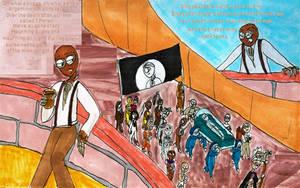 SEVITA pg 1 Oh What a Circus