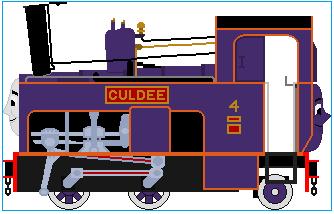 Large Culdee(For Cj-The-Creator) by islandofsodorfilms