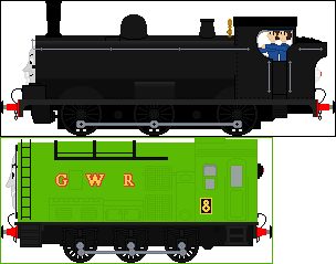 Duck And Diesel Swapped Basis by islandofsodorfilms