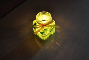 Little light by GaAsshole
