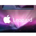 Generic Leopard Folder by CreativePixel