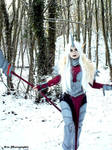 soraka maraudeur cosplay