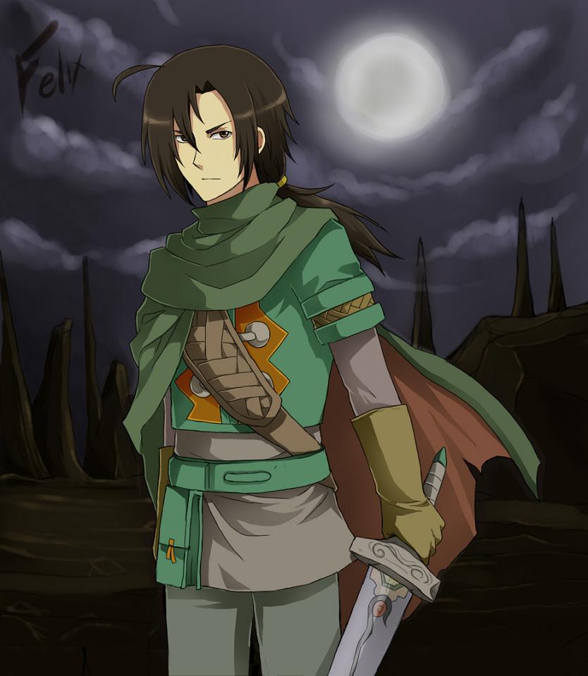GS: Felix by Moonlit-Lightning