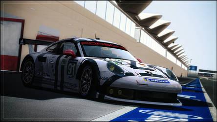 991 RSR GTE