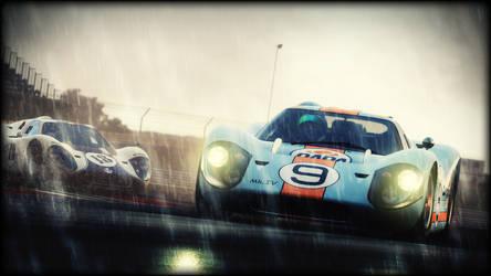MK IV Silverstone
