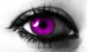 Pink Eye by lucky-lacky