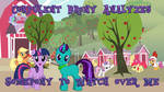 Somepony to Watch over Me Video Thumbnail