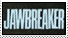 stamp : jawbreaker (band) by deja-nintendu