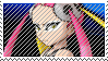 stamp : plumeria (pokemon) by deja-nintendu