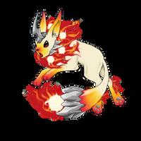 Fakemon MonsterMMORPG - Coroneon