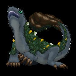 Fakemon MonsterMMORPG - Trampolm
