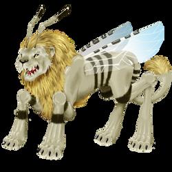 MonsterMMORPG Fanart - Antleo