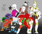 RB's Dark Team