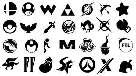 Athmnt's FC symbols by athorment