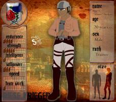 RK- Fierric Serkan- Onix App by athorment