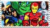 STAMP - Superhero Squad