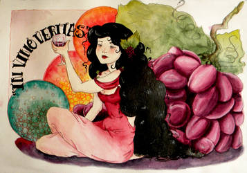 In Vino Veritas - Merlot