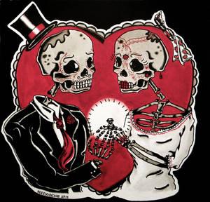 Til Death Do Us...