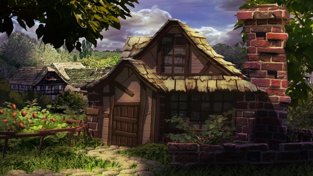 fantasy cottage by jonsmith512 on deviantart