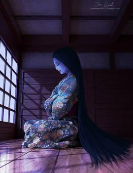 Daimyo's Daughter