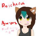 Reicheru from Blood Raining Night by YellowLuigi