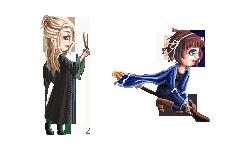 Quidditch Antics