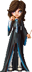 A Ravenclaw for Seashell by Melian-Alcarime
