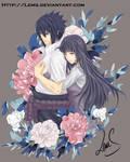 Sasuhina - Embrace