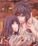 Sasuhina - Battle Torn