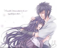 A reason to keep on living - Sasuhina by Lems