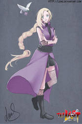 Ino the Last : re-design by Lems