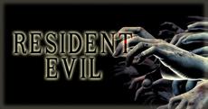 Resident Evil by Lenm