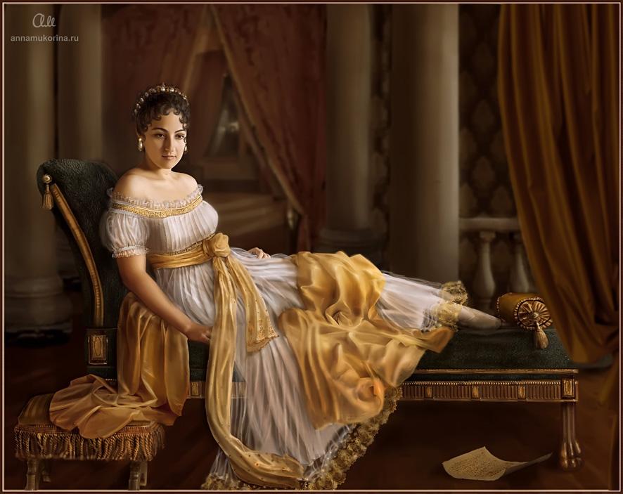 AnnaMukorina's Profile Picture