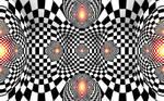 Checkerboard Madness