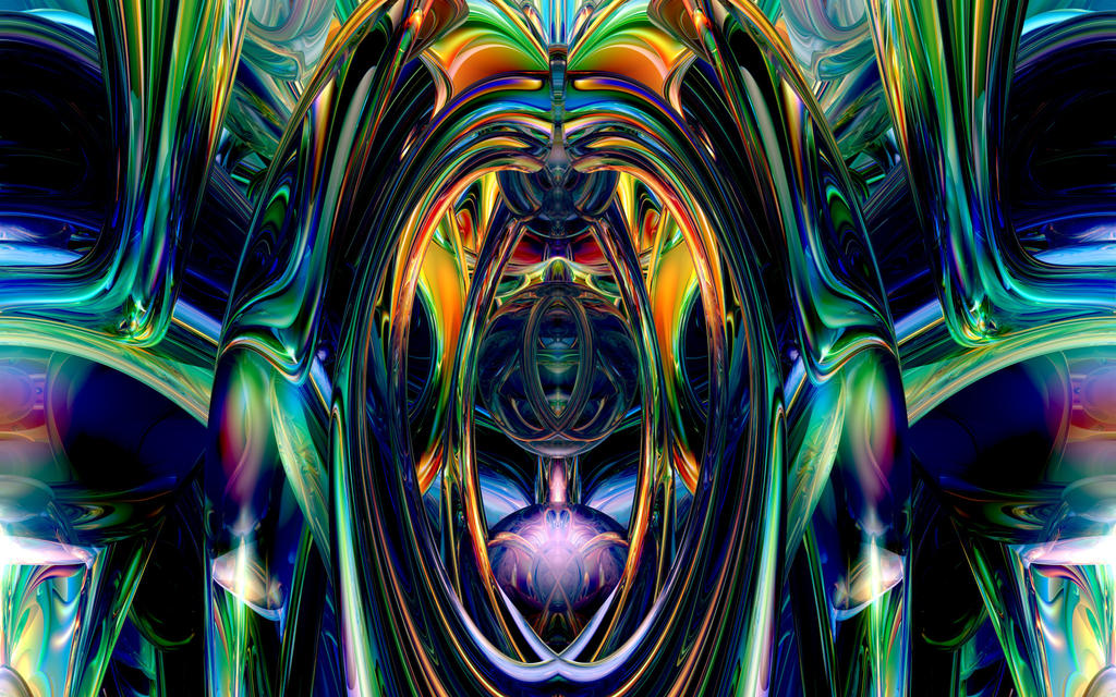 After Midnight by TexManson