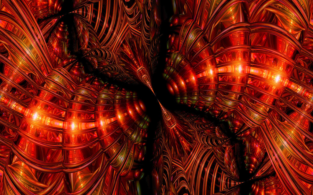 Approaching Closure by TexManson