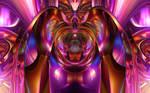 8 Torus in a Sphere