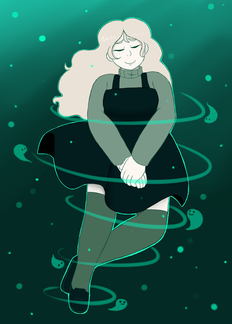 Sweet Charlotte by IkeTheWarrior