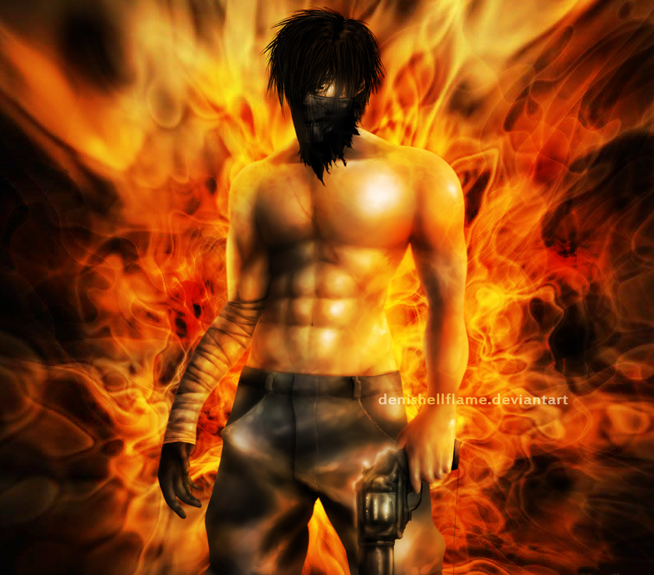 Flammeum_Favillae by Denishellflame