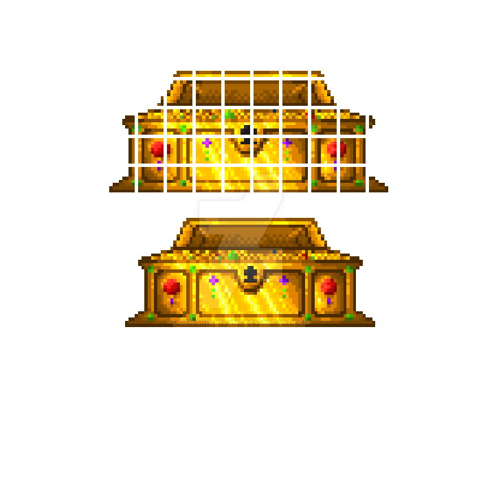 Bau de Ouro by Denishellflame